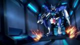 Gundam Build Fighters Episode 22