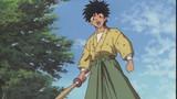 Rurouni Kenshin (Dubbed) Episode 12