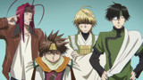 SAIYUKI RELOAD BLAST Episode 1