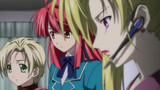 Kaze no Stigma Episode 6