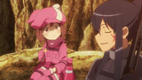Sword Art Online Alternative: Gun Gale Online Episode 3