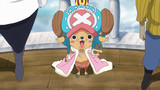 One Piece: Dressrosa cont. (700-current) Episode 776