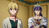 Magi: The Kingdom of Magic Episode 3