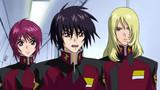 Mobile Suit Gundam Seed Destiny HD Episode 11
