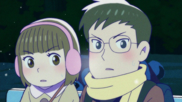 Watch Osomatsu-san Episode 11 Online - Christmas Osomatsu-san ...