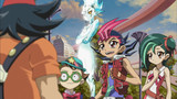 Yu-Gi-Oh! ZEXAL Season 1 Episode 39