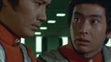 Ultraman Leo Episode 38