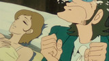 Lupin the Third Part 2 (Dubbed) Episode 18
