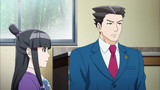 Ace Attorney Episode 10