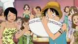 One Piece: Summit War (385-516) Episode 416