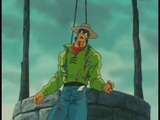 Rock's Message of Death! Kenshiro, Hang on to Your Friend's Life!! image