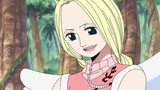 One Piece: Sky Island (136-206) Episode 158