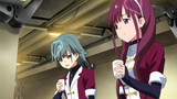 AKB0048: next stage Episode 9