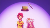 No Game No Life - 8 - Fake End (SUB)