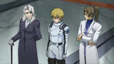 MOBILE SUIT GUNDAM 00 Season 1 (Sub) Episode 3