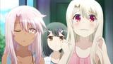 Fate/kaleid liner PRISMA ILLYA 3rei!! Episode 1