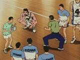 Hanamichi's Nerve-wracking Big Moment image