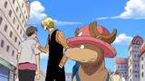 One Piece: Water 7 (207-325) Episode 237