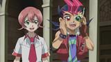 Yu-Gi-Oh! ZEXAL Season 3 Episode 115