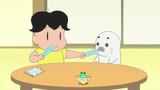 Shonen Ashibe GO! GO! Goma-chan Episode 59