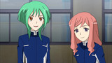Cardfight!! Vanguard G Episode 7