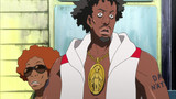 Michiko & Hatchin Episode 8