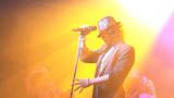 Jin Akanishi - Yellow Gold Tour