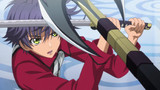 Hakkenden: Eight Dogs of the East Episode 13