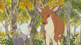 The Deer Springs / Tail Fishing / Hachiroutarou Image