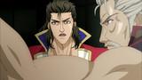 Gifu Dodo!! Kanetsugu and Keiji Episode 18