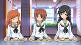 GIRLS und PANZER Episode 1