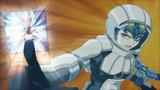 Yu-Gi-Oh! ZEXAL Season 3 Episode 134