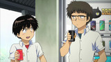 Mysterious Girlfriend X Episode 2