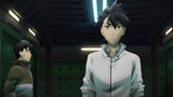 God Eater Episode 9