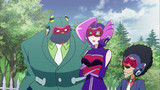 Time Bokan The Villains' Strike Back Episode 1
