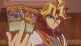 Yu-Gi-Oh! ARC-V Episode 49