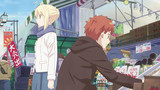 Today's Menu for the Emiya Family Episode 1