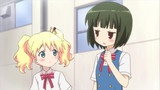 Hello!! KINMOZA Episode 8