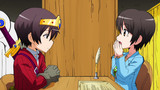 Koro Sensei Quest! Episode 11