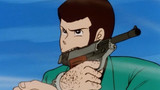 Lupin the Third Part 1 Episode 11