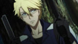 Aoharu x Machinegun Episode 8