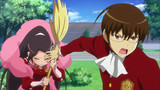 The World God Only Knows Episode 6