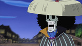 One Piece: Summit War (385-516) Episode 407