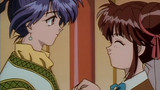 Fushigi Yugi (Dub) Episode 4