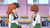 GIRLS und PANZER Episode 5.5