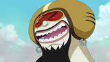 One Piece: Fishman Island (517-574) Episode 564