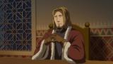 The Heroic Legend of Arslan: Dust Storm Dance Episode 31