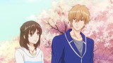 Wolf Girl and Black Prince Episode 8