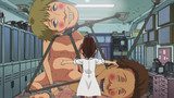 Attack on Titan: Junior High Episode 5