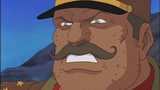 Street Fighter II: The Animated Series Episode 11